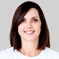 Head shot image of  Beth Comstock