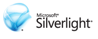 Get Microsoft Silverlight