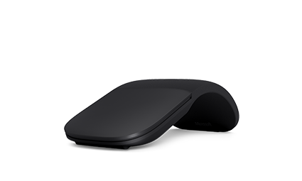 Surface Arc Mouse (Black)