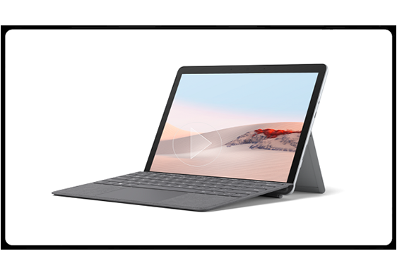 Surface Go 2 video thumbnail