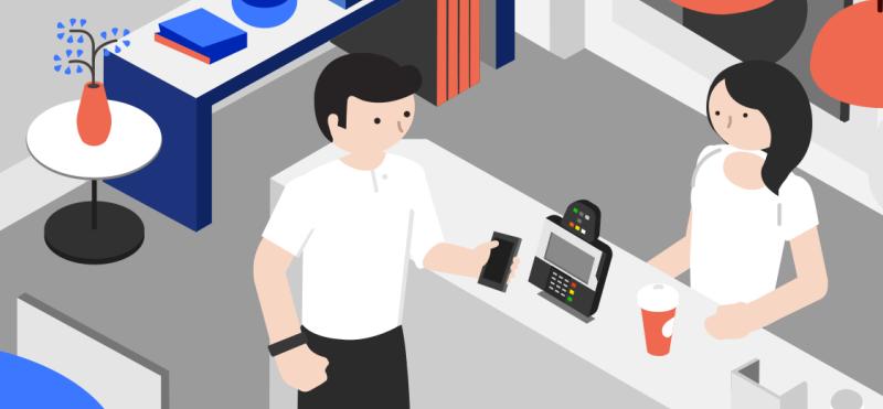 Home pagant un café