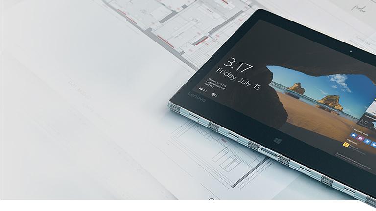Zamykací obrazovka počítače sWindows10