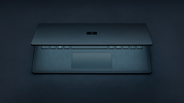 Surface Laptop Koboltblå