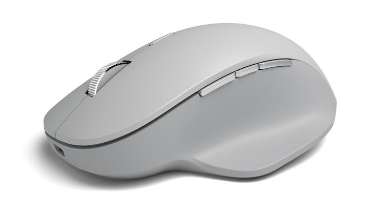 Stort billede af Surface Precision Mouse-tilbehør