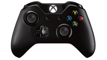 Trådløs Xbox-controller + kabel til Windows