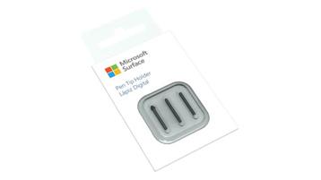 Surface Pen-spidser