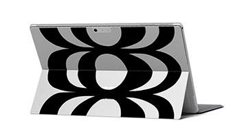 Marimekko-temaet Kaivo til Microsoft Surface Pro