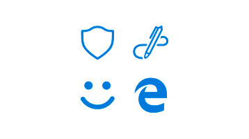 Funktioner-ikon