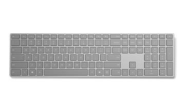 Surface Tastatur
