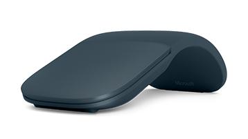 Surface arc mouse Kobaltblau