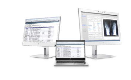HP Healthcare Edition portfolio