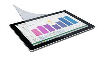 Surface Displayschutz