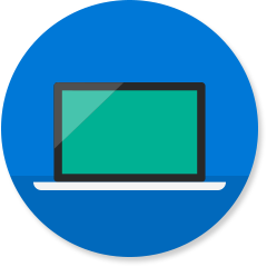 "Symbol ""Laptop-Computer"""