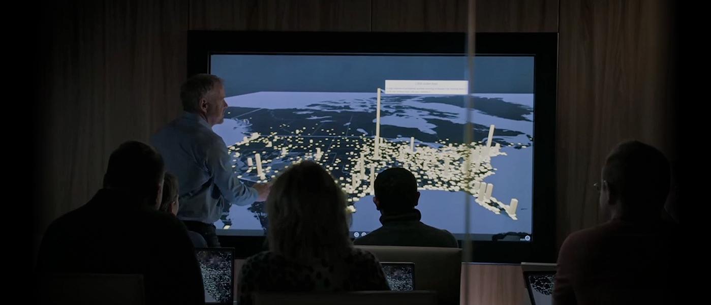 Schützen Sie sich vor neuen Cybersicherheitsbedrohungen – von Rechenzentren bis zu den Endpunkten.