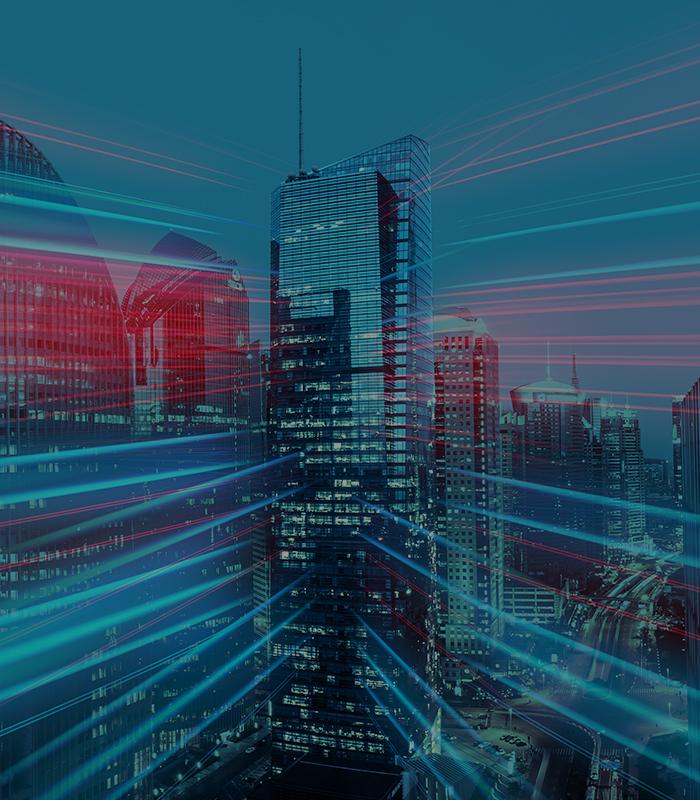 Erfahren Sie mehr zu den häufigsten Cybersicherheitsbedrohungen für Ihre Unternehmenssicherheitslandschaft.