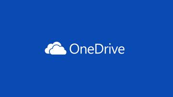 Bildsymbol OneDrive