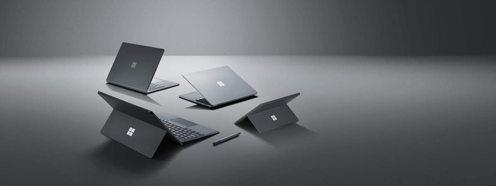 Surface-Produktfamilie