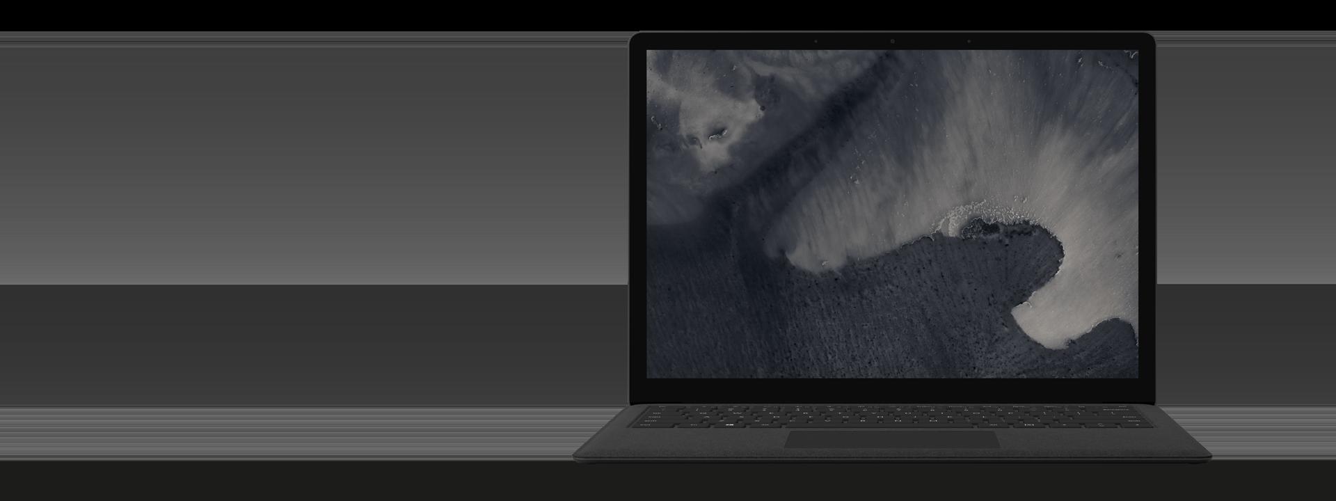 Surface Laptop 2 – Schwarz