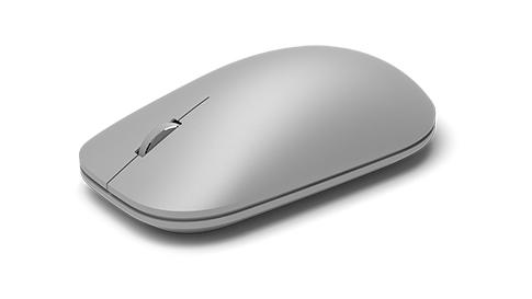 Surface-Maus
