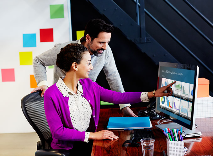 Enterprise Resource Planning-Software