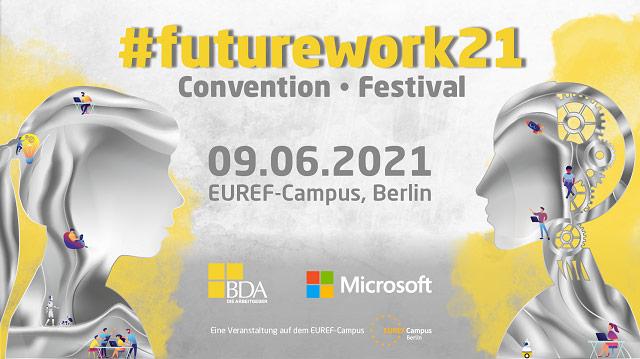 #futurework21