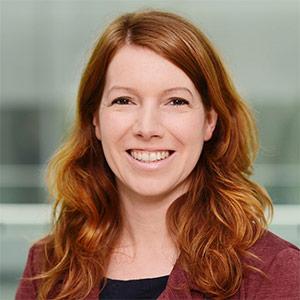 Dr. Anna Christmann