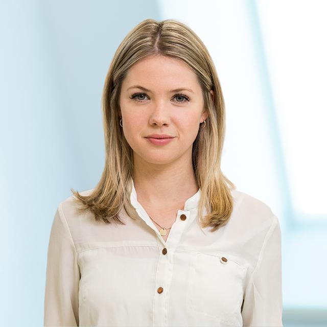 Meike Ostwald