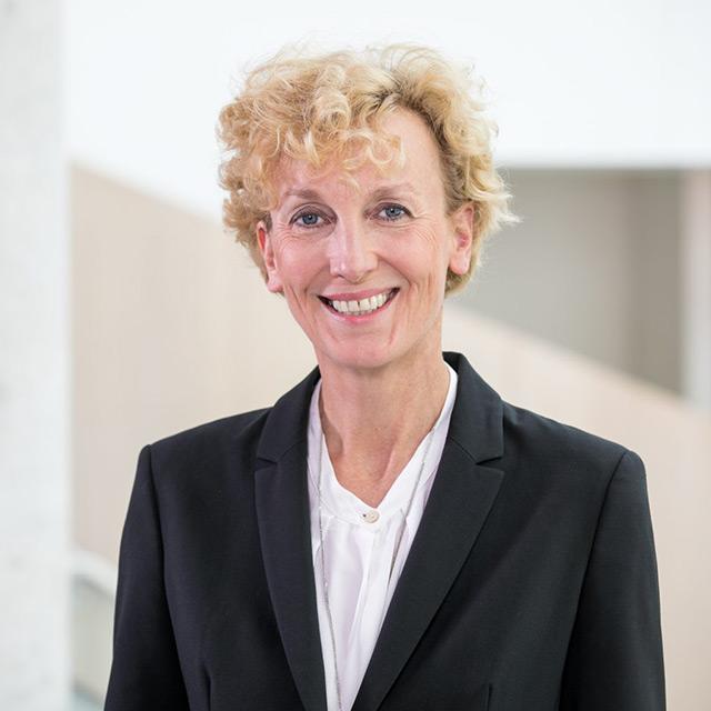 Sabine Bendiek