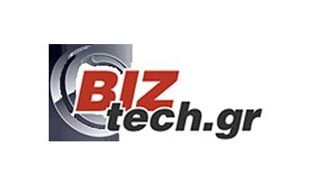 Biztech.gr logo