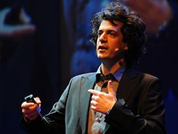Constantinos Daskalakis