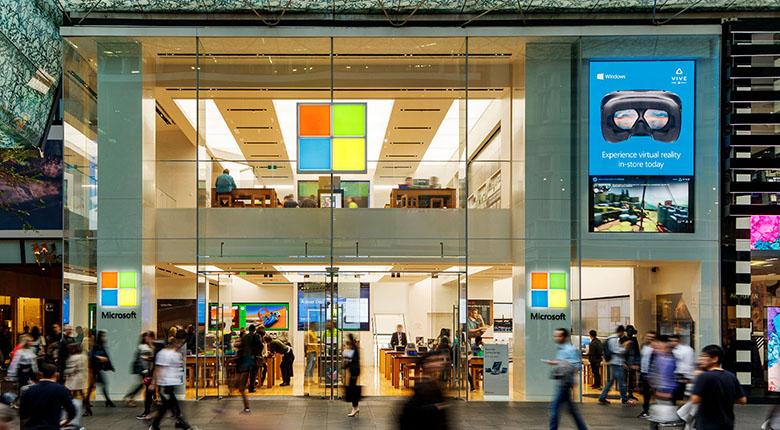 Microsoft store westfield sydney on pitt street mall sydney nsw microsoft store westfield sydney on pitt street mall solutioingenieria Images