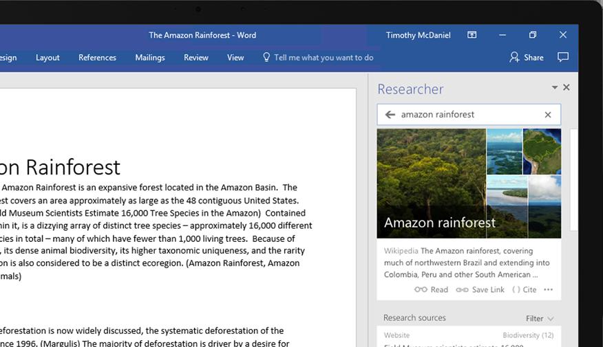 Document  Wikipedia