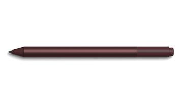 Surface Pen Burgundy