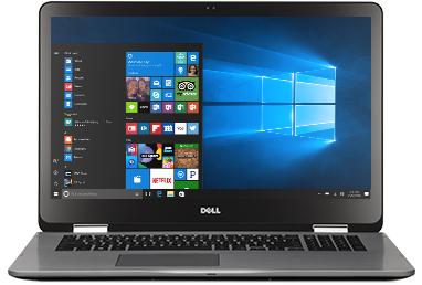 Dell Inspiron 17 7000 Series