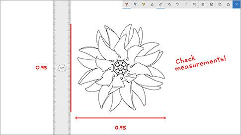 Windows Ink Sketchpad