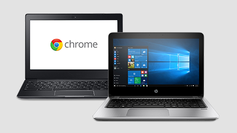 Discover Windows Pro devices
