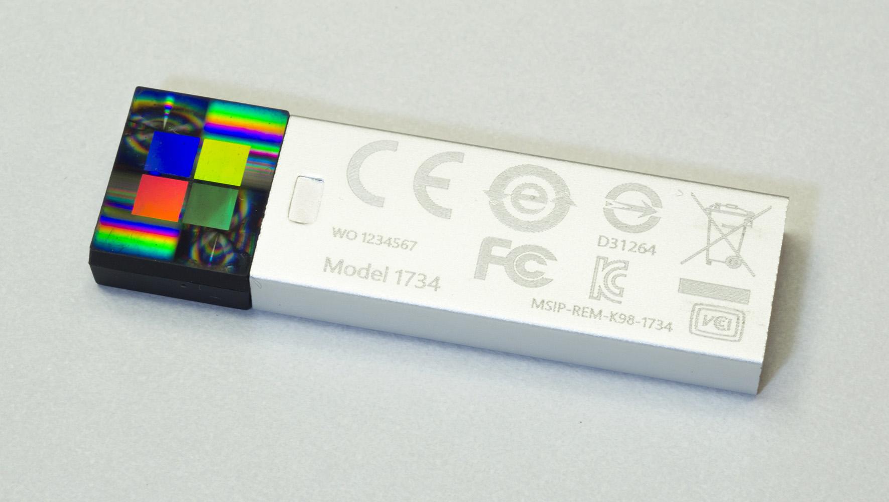 Office USB Memory Stick