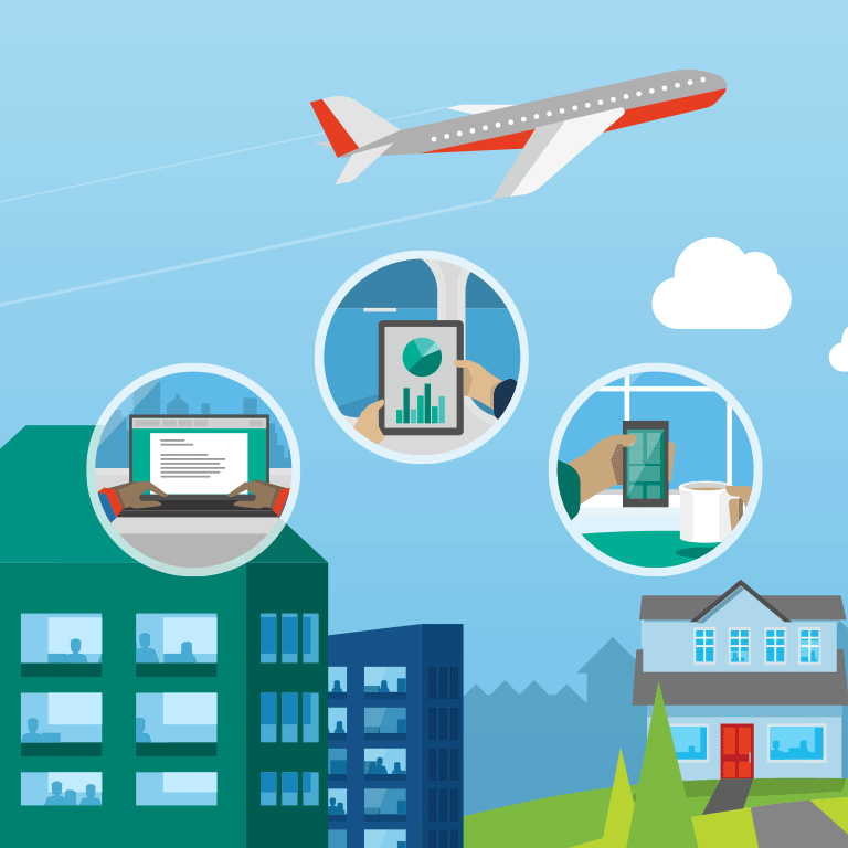 Learn more about the Enterprise Mobility Suite.