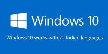 Bhashaindia: Empowering Indic language computing and Localization