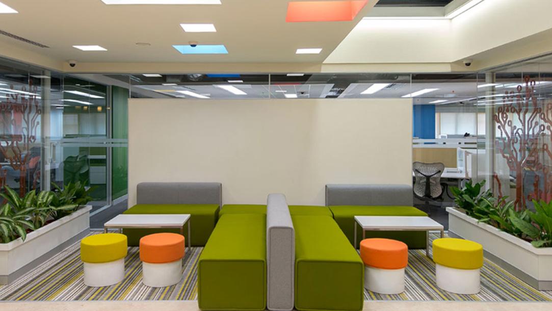 Bangalore Campus | Microsoft India Development Center