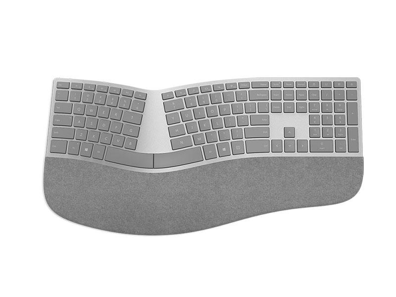 Surface Ergonomic Keyboard