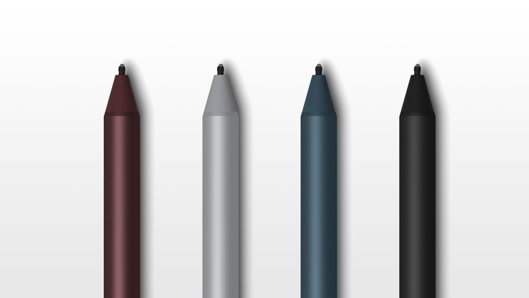 Multiple Surface Pen images