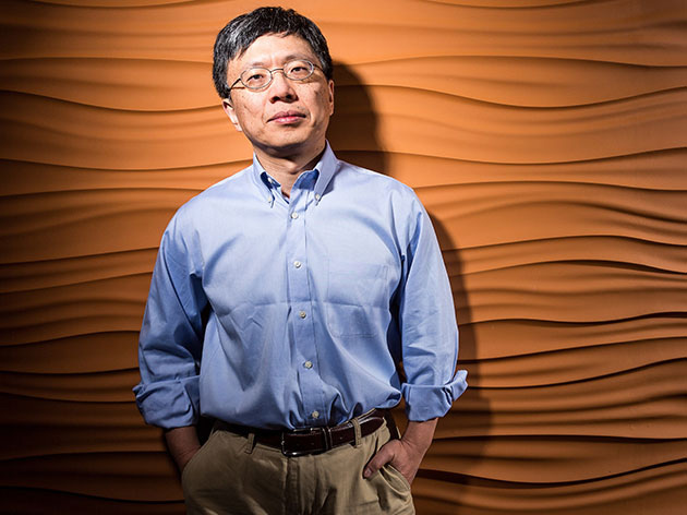 Harry Shum, Executive Vice President, AI and Research