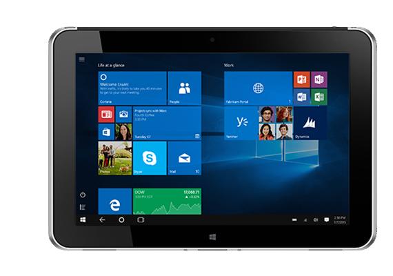 HP ElitePad 1000 G2 Windows Thin Client