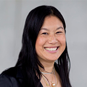 Lili Cheng, Corporate Vice President, AI and Research