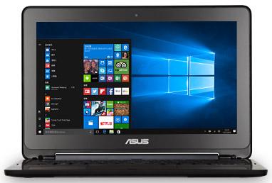 ASUS VivoBook Flip TP200
