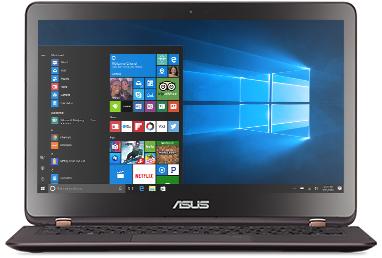 ASUS Q Series Q324