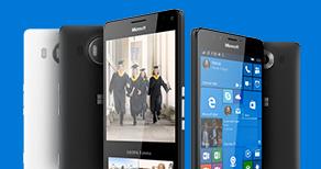 Graduation Lumia 950