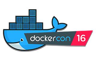 DockerCon 16 logo