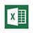 Excel Launch Icon 2012 (color)